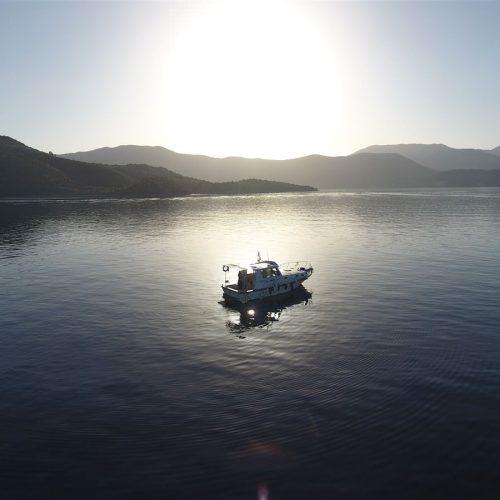 Lefkada Private Cruises