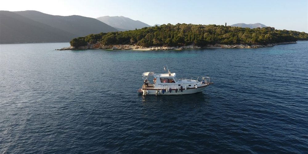 Lefkada Private Cruises